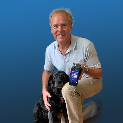 Dr. Gordon Heslop
