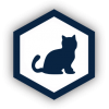 Feline icon